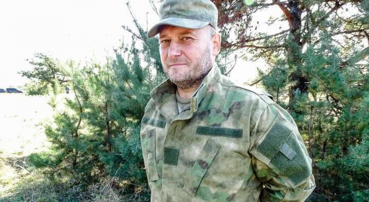 "Ярош о Цепкало: ""Он явный агент ФСБ"""