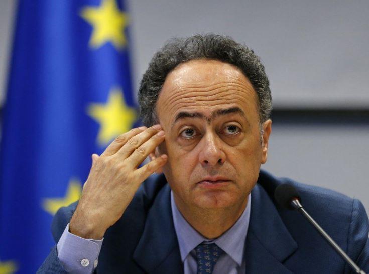 Представитель ЕС в Украине Мингарелли опроверг новость об отмене финансирования модернизации пограничных КПП