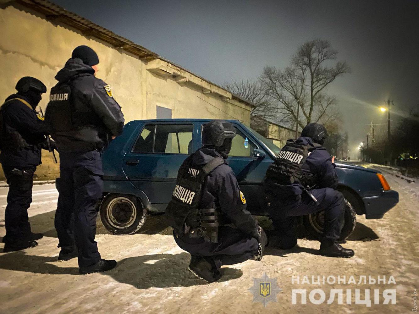 В Николаевской области сын ампутировал отцу нос, губы и половой орган и расстрелял полицию, кадры
