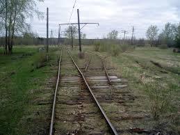 Горсовет: в Луганске повреждены трамвайные пути