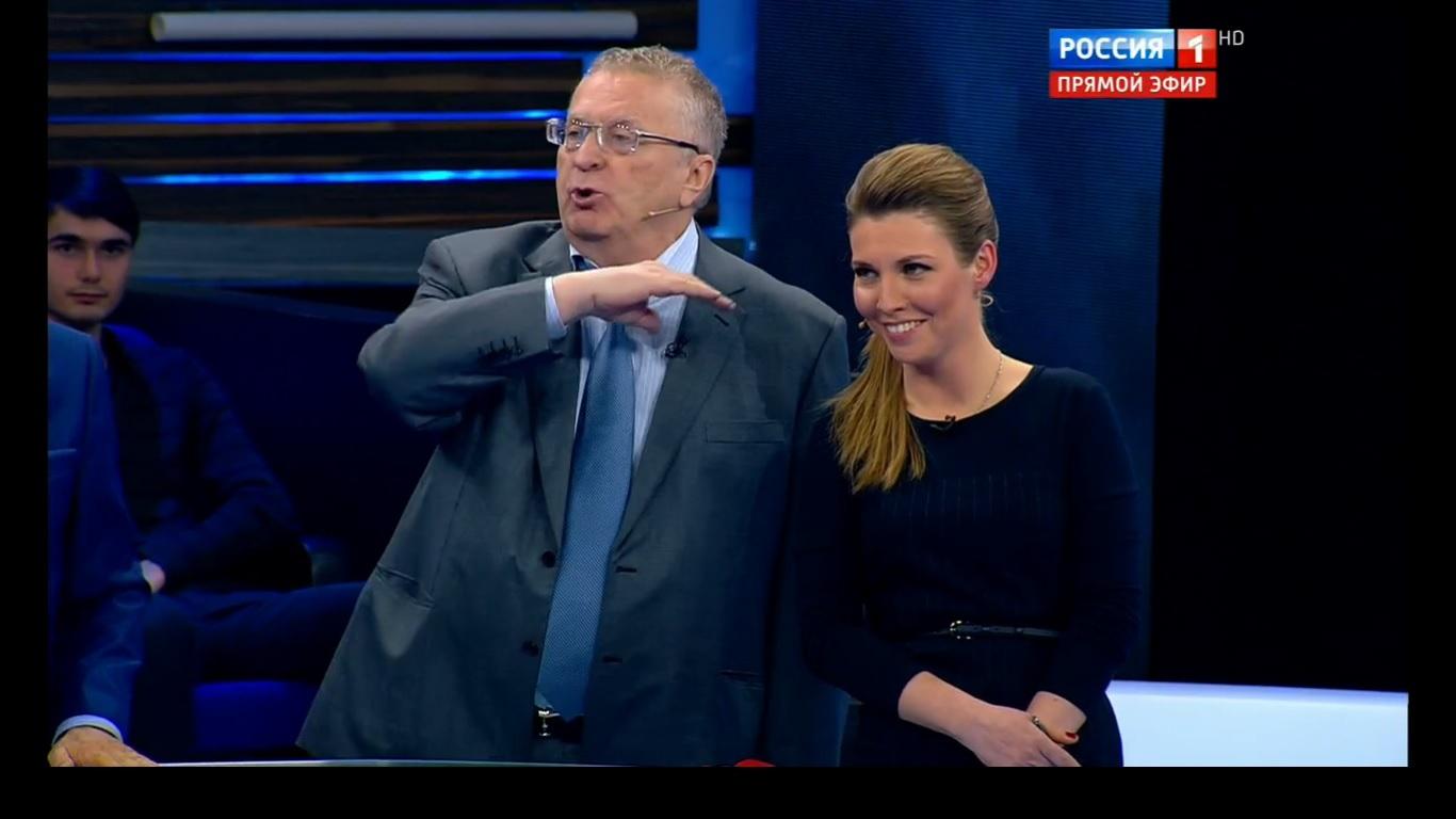 новости, Голобуцкий, 60 минут, Россия 1, украинский язык, Порошенко, видео