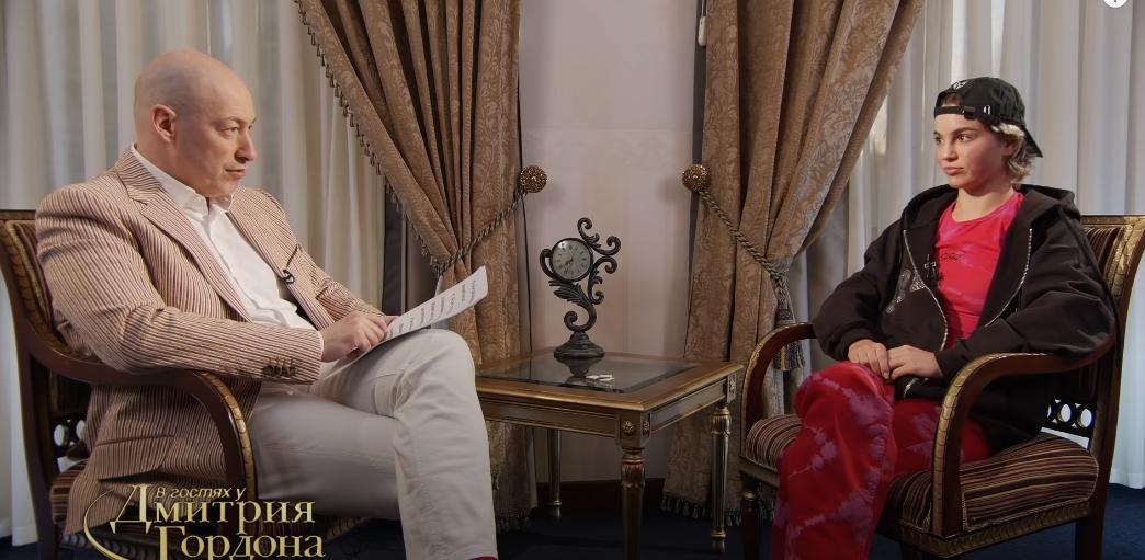 """""""Я так зла и в таком шоке"""" – российская блогерша Марьяна Ро устроила скандал после интервью с Гордоном"""