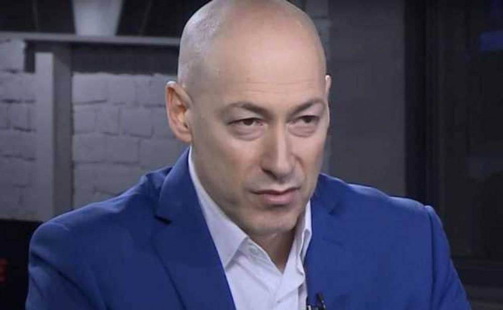 Гордон Зеленский Донбасс штайнмайер Лукаш Майдан