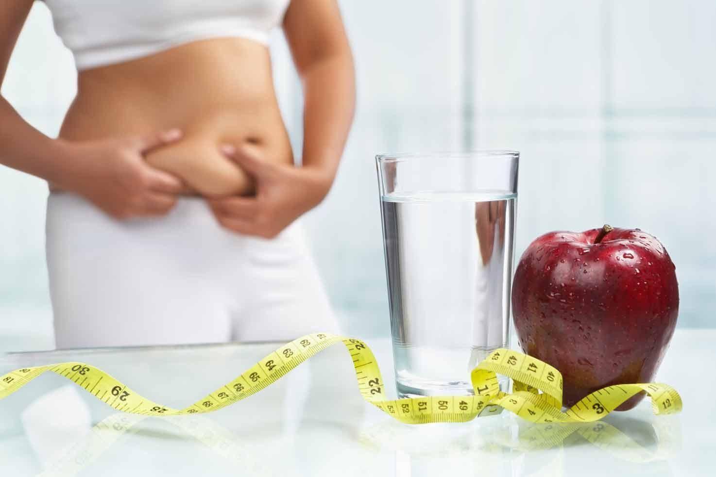 """Эндокринолог раскрыла """"золотую формулу"""" похудения: нужно выполнить всего несколько условий"""