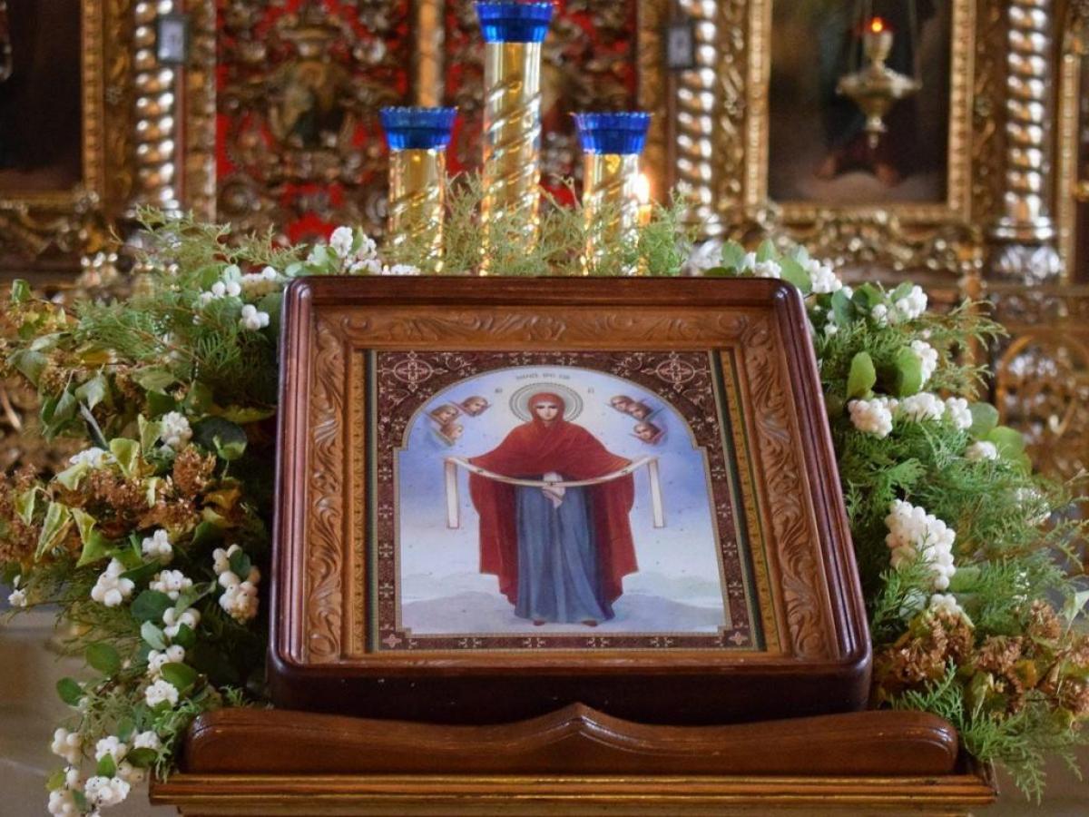 Покров Пресвятой Богородицы-2020: главные приметы и запреты праздника