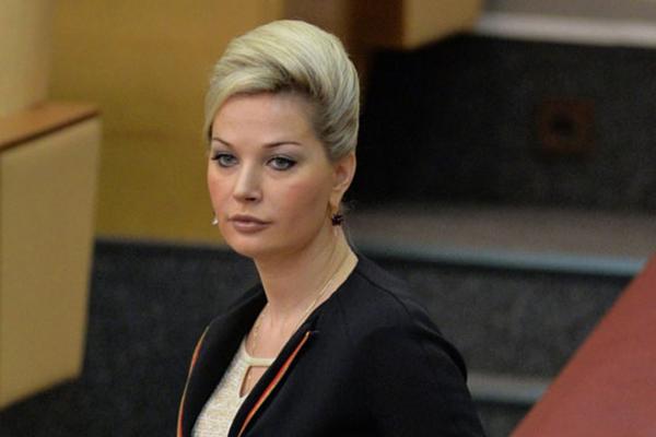 Вдова экс-депутата Госдумы РФ Вороненкова Мария Максакова сделала сенсационное заявление по поводу обвиняемого в причастности к убийству ее мужа Ярослава Тарасенко