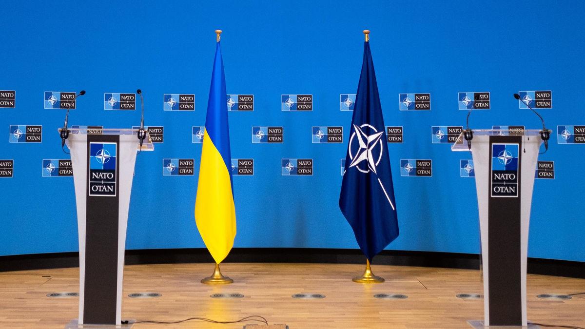 У Байдена сделали однозначное заявление о членстве Украины в НАТО