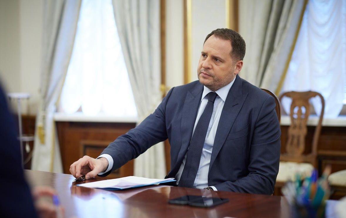 Ермак спрогнозировал перспективы вступления Украины в НАТО