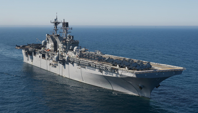 """Заход эсминца США в Черное море: в Совфеде России угрожают ответить на """"нарушение безопасности"""" страны"""