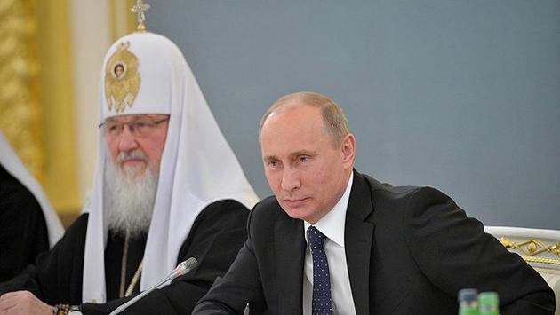 Решение Константинополя по Томосу выбило у Москвы один из главных аргументов: Россия обречена проиграть