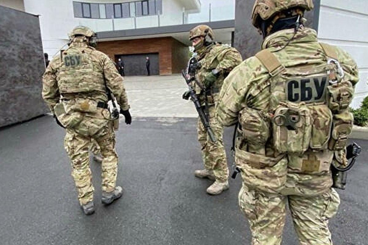 В Днепре предприятие поставляло комплектующие для техники ФСБ и МВД России - вмешалась контрразведка СБУ