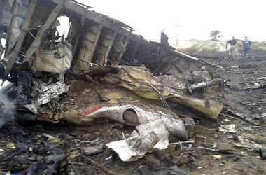 Сбитый малайзийский «Боинг-777». Хроника событий 18.07.2014