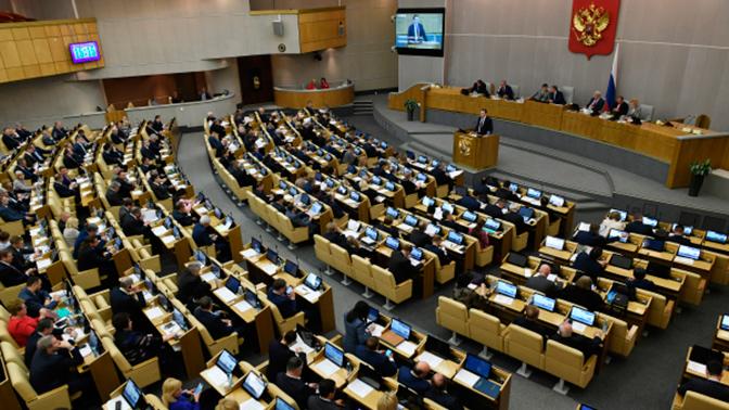 Россия готовится к итогам выборов президента в Украине: у Жириновского сделали заявление
