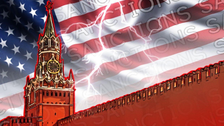 США на два года ввели санкции против трех российских компаний