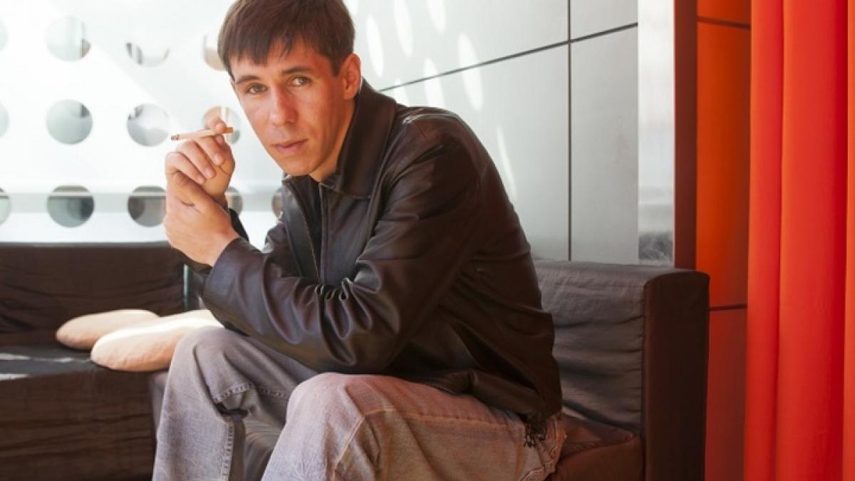 Алексей Панин, просит прощения у украинцев, извинился за Россию
