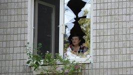 Горсовет: в Моспино погибли два мирных жителя
