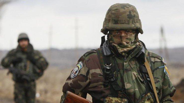 новости, ООС, АТО, Донбасс, ДНР, Горловка, ВСУ, армия Украины, террорист, боевик, попал в плен, Мысягин