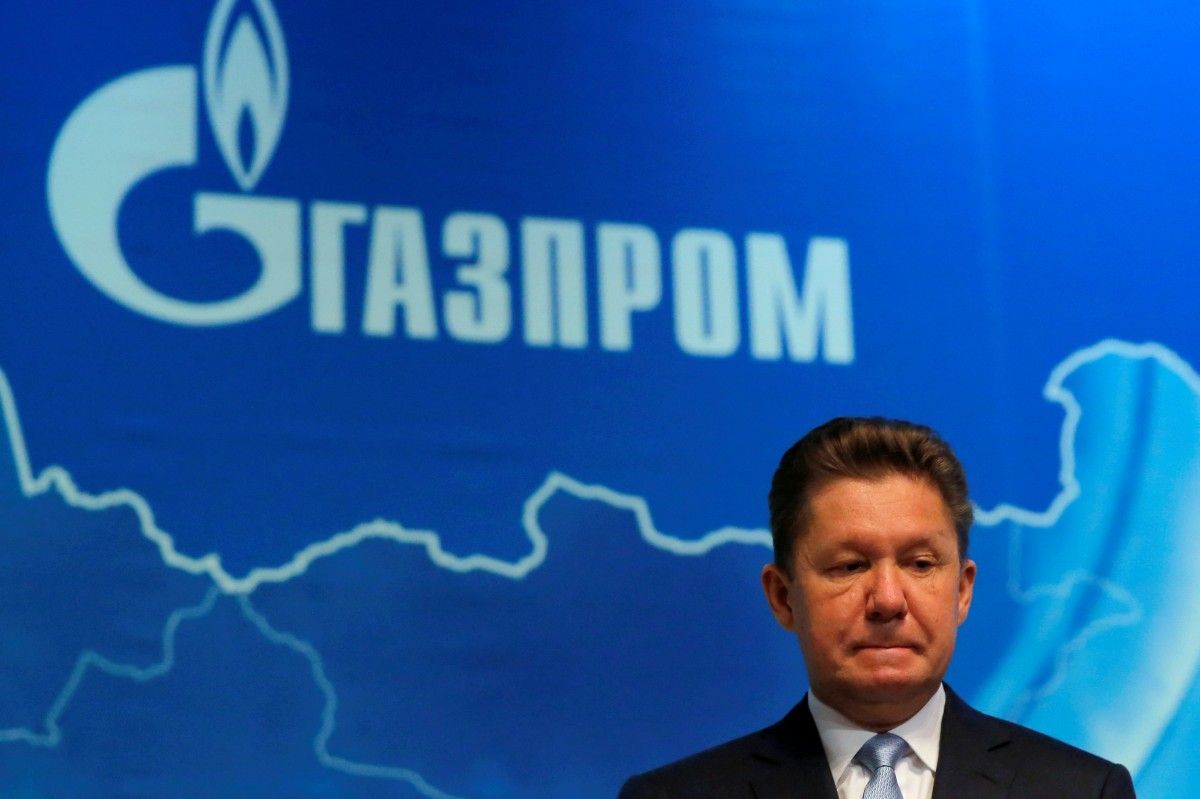 """Украина нанесла мощный удар по """"Газпрому"""": в Швейцарии начат арест активов """"Северного потока"""""""