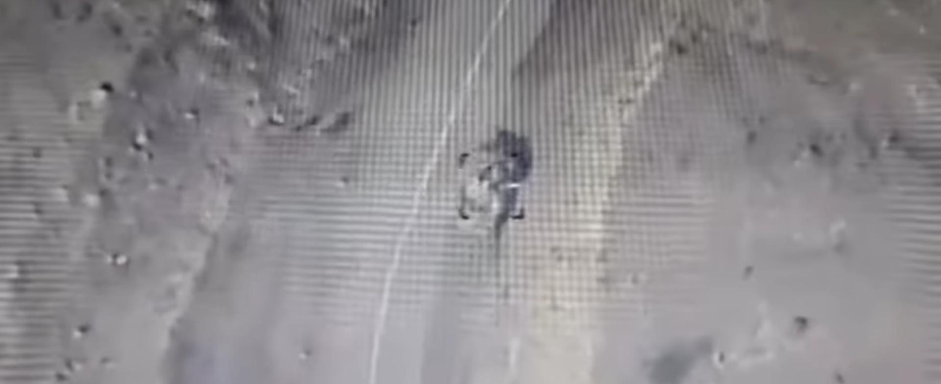 Битва за Шуши: БПЛА Азербайджана громят технику и солдат Армении, кадры