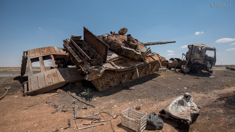 """Бегство ЧВК Вагнера в Ливии: на фото с брошенных позиций нашли доказательства """"грязных дел"""" наемников"""