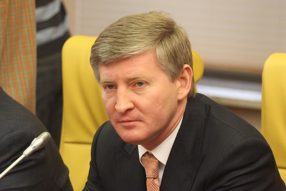 Ахметов впервые за 13 лет дал политическое интервью, рассказав об отношениях с Зеленским