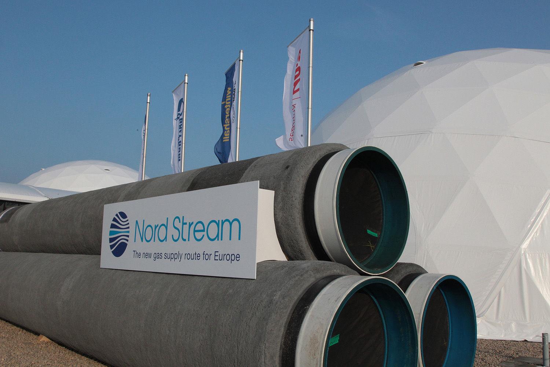 """""""Северный поток – 2"""" достроен – """"Газпром"""" в попытке его запустить довел цены до исторических $700"""