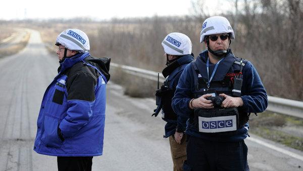 """""""Мы на протяжении 10 последних месяцев не фиксировали такого количества обстрелов, как сейчас. Ситуация на Донбассе резко ухудшается"""", - ОБСЕ"""