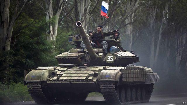 Армия России вышла из перемирия: наемники РФ, атакуя позиции ВСУ, попали в мирного жителя Красногоровки