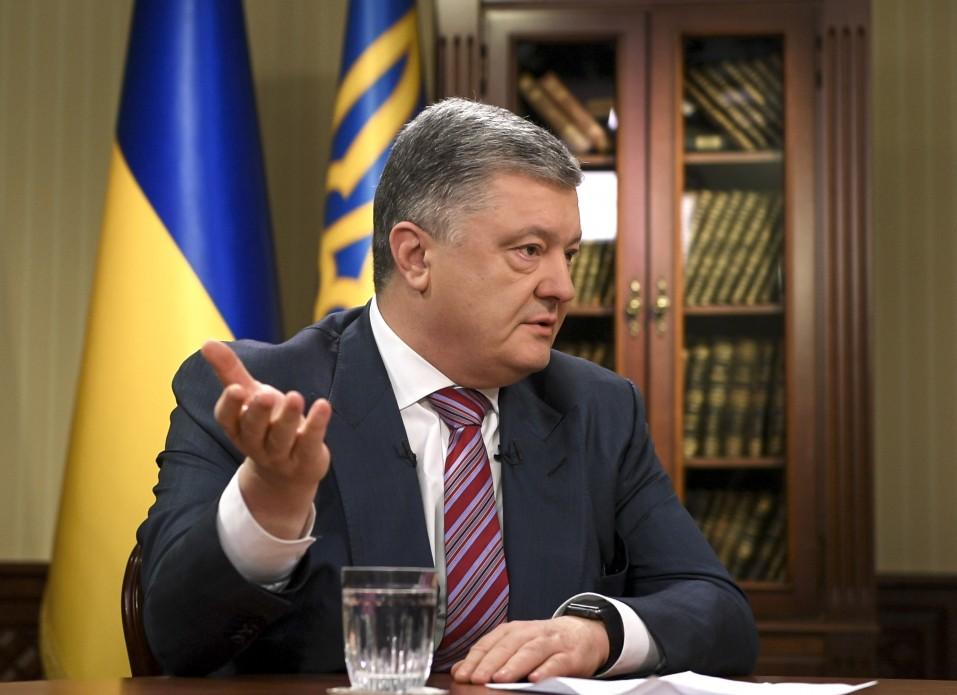 """""""Никто кроме меня это не сделает"""", - сильная речь Порошенко о ВСУ и Украине, от этих слов в РФ придут в ярость"""