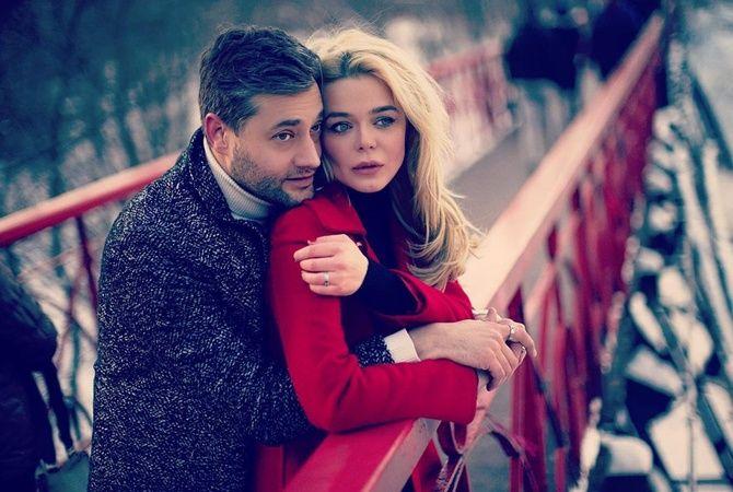 Алина Гросу показала нового возлюбленного из РФ: актер старше ее на 12 лет