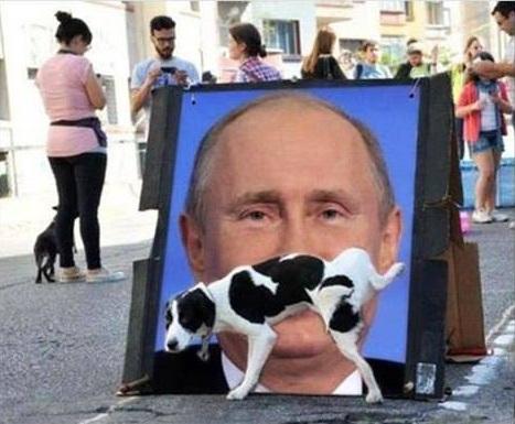 Все, петля? Канада вводит такие санкции, что для России нынешний экономический кризис покажется просто сказкой