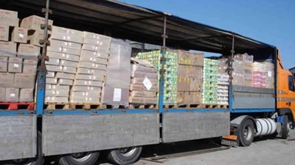 Боевики ДНР заявили, что не примут украинскую гуманитарную помощь