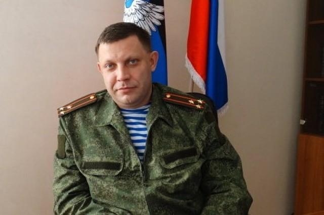 """Главарь """"ДНР"""" Захарченко собрался пользоваться """"американскими методиками"""" для зомбирования населения"""