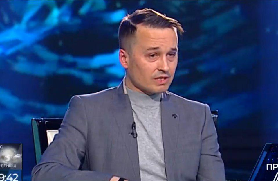 """""""Странное интервью"""" Манжосова: он оставил без ответа, что думает о Зеленском и почему собирал пресс-конференцию"""