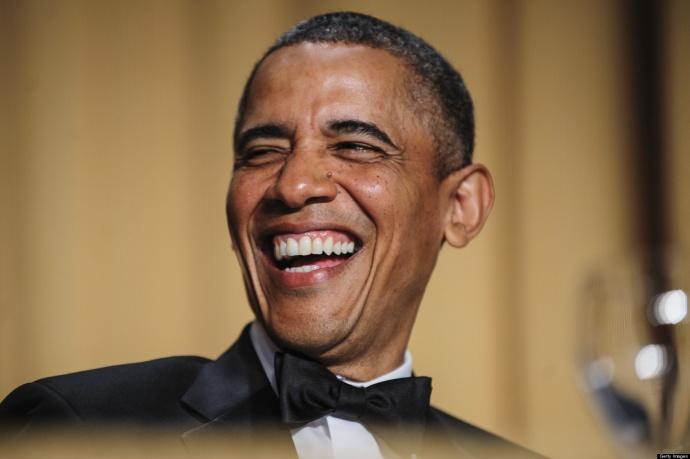 Президент США Обама: оказывается, Путин не такой тупой, как я думал