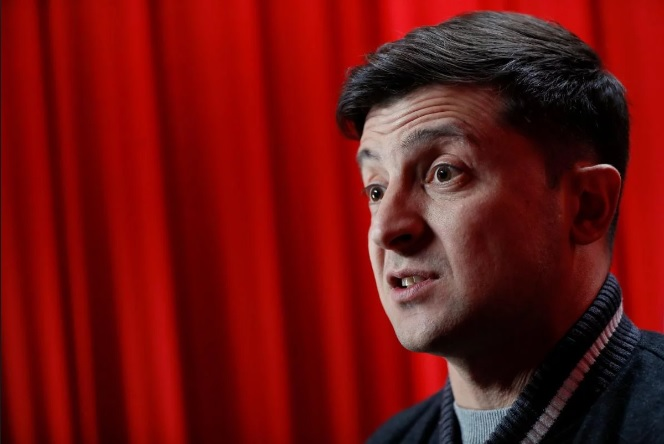 новости, выборы президента 2019, Украина, Зеленский, журналист Костюк, дебаты, предвыборная кампания