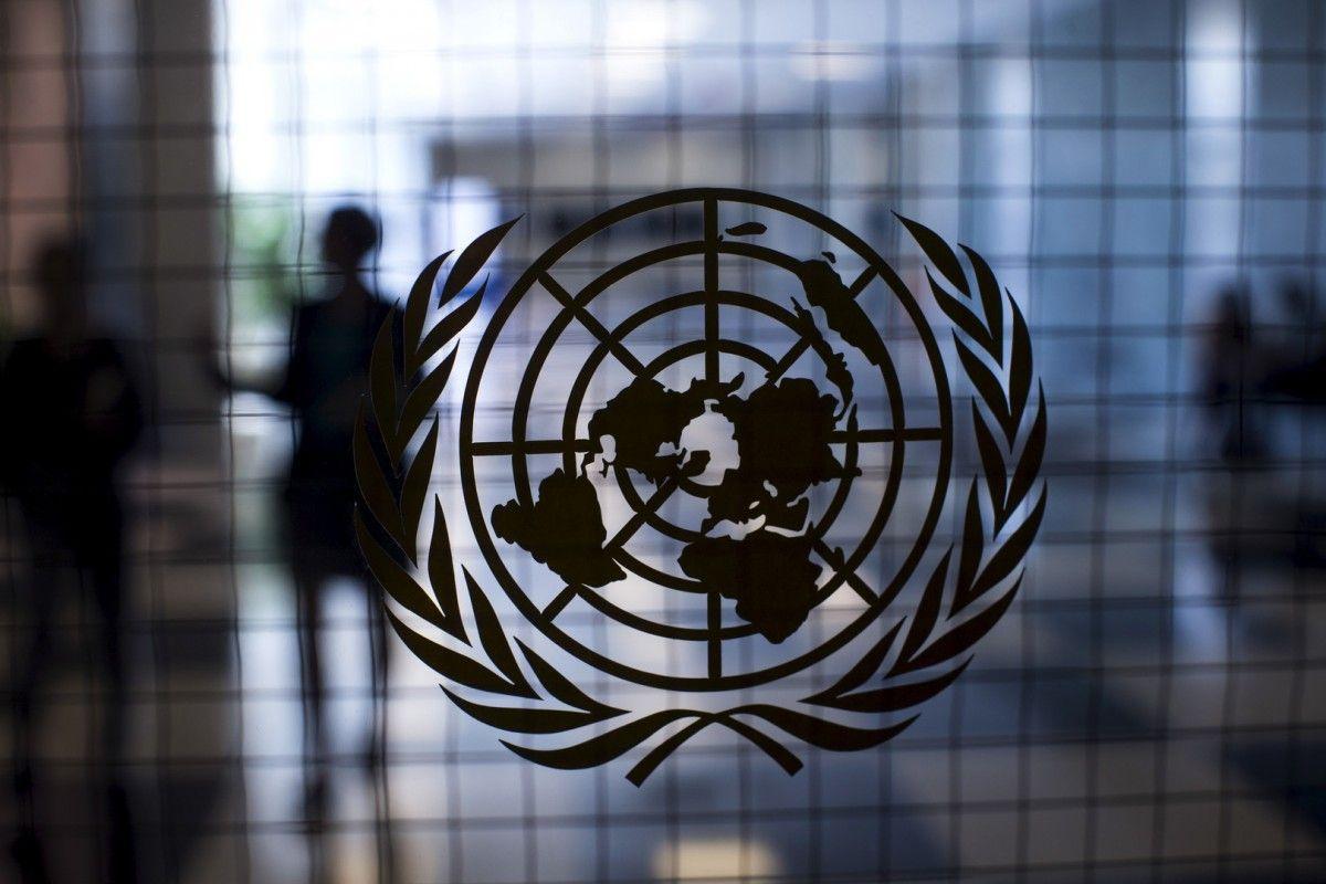 Украина, Донбасс, ООН, Помощь, Поддержка, Население.