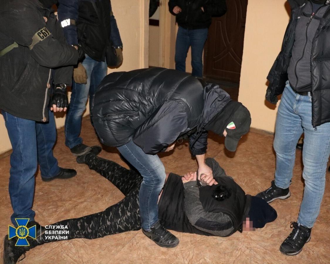 сбу, покушение, убийство, фсб, россия, взрыв, всу, происшествия, новости украины