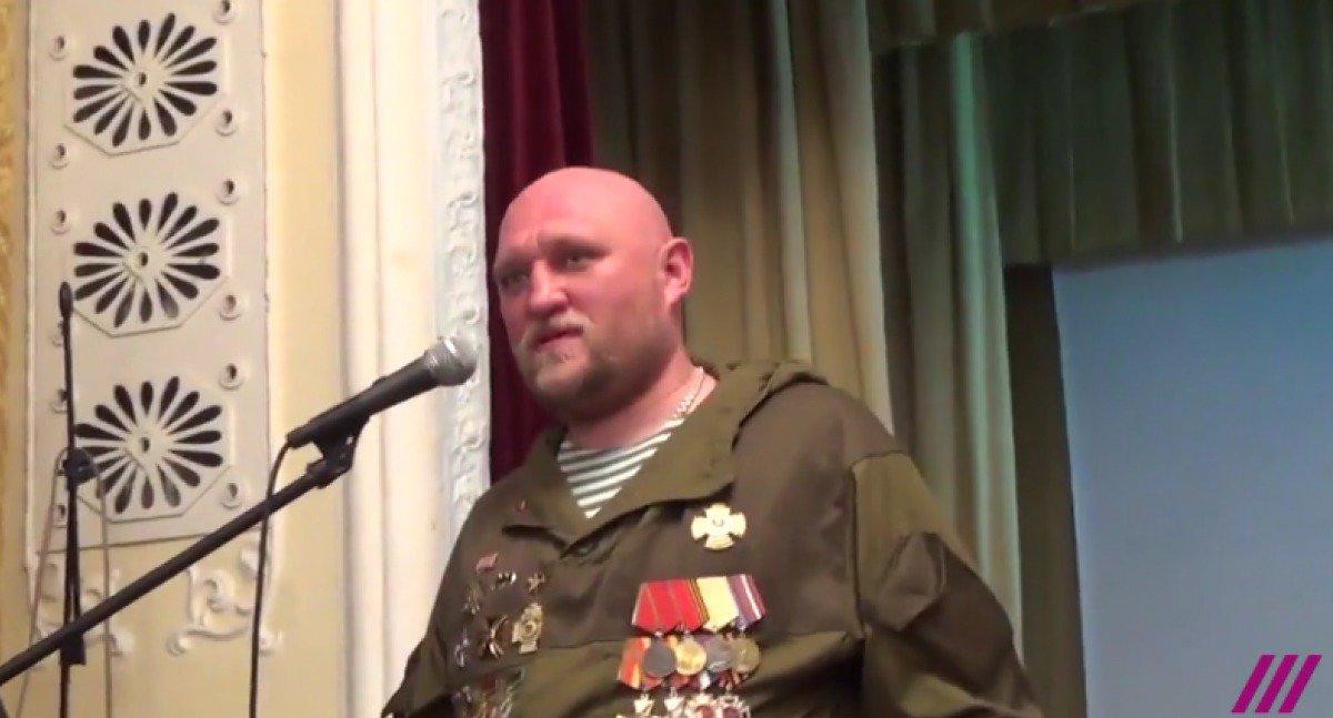 ИГИЛ казнило первого из двух пленных россиян в Сирии: убитый Заболотный расстреливал украинцев на Донбассе