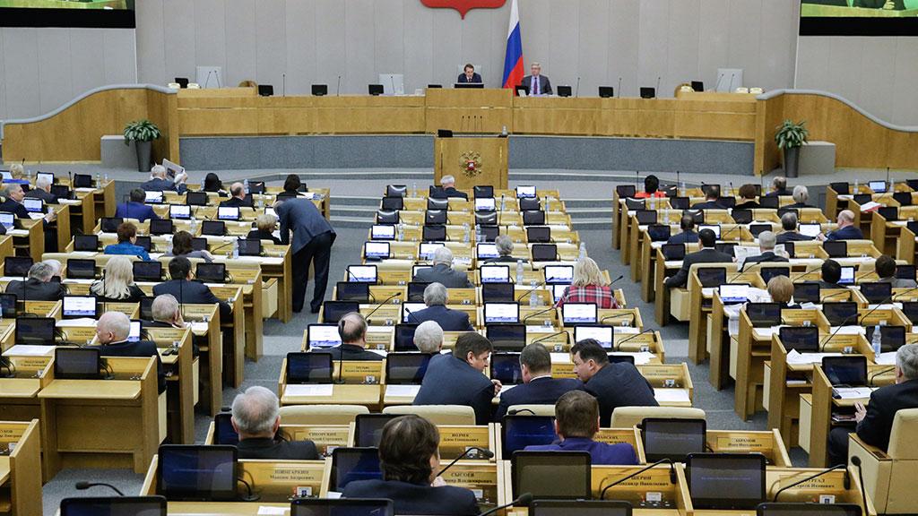 Путин будет терроризировать Сирию еще 50 лет: Госдума РФ ратифицировала соглашение о размещении российских ВКС на сирийской территории