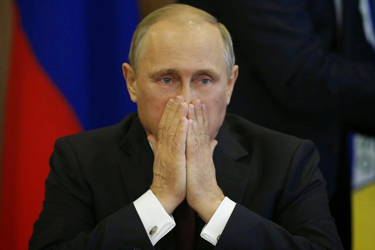 """Поставки нефти из РФ в Европу остановились: СМИ заявили об """"инфаркте"""" российской """"нефтянки"""""""