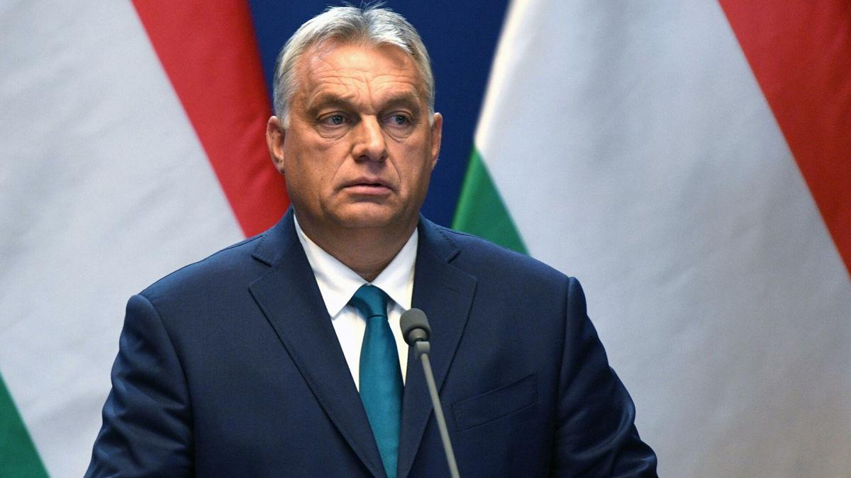 Орбан о контракте Венгрии с Россией: нас не интересует мнение Украины по газу