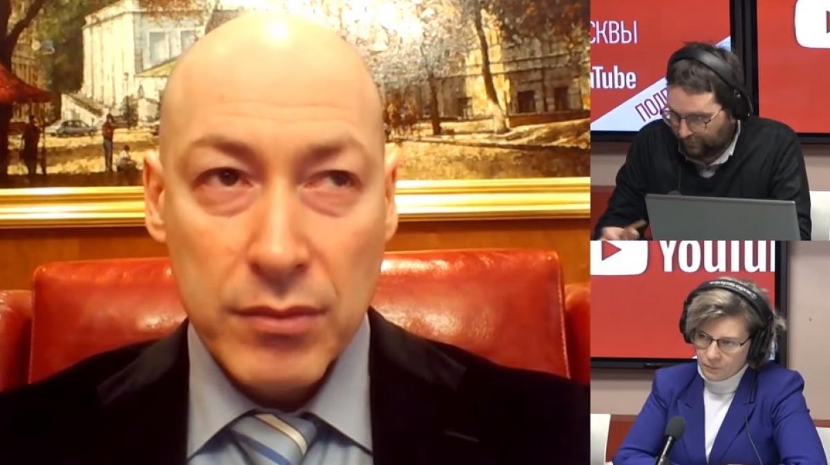 """Гордон рассказал, может ли в Белоруссии повториться """"украинский сценарий"""""""