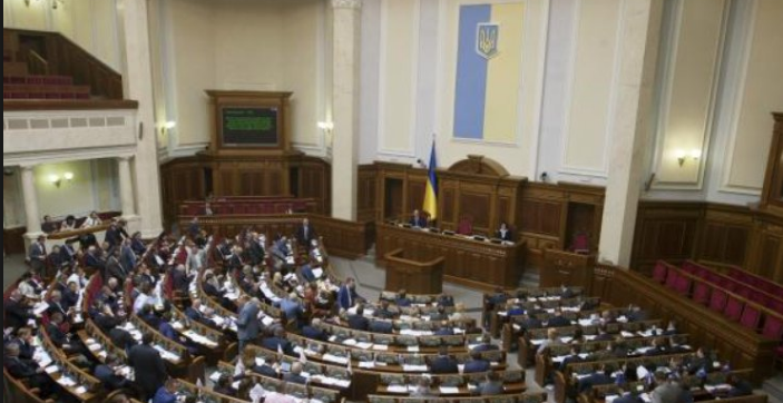Комитет избирателей Украины опубликовал топ –девять прогульщиков с депутатскими мандатами
