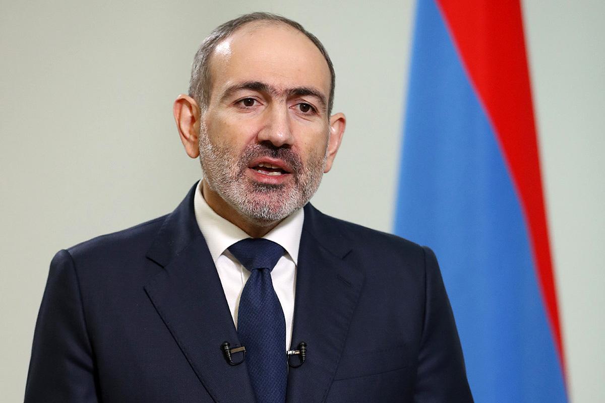 Пашинян заговорил о войне в Армении: обвинил оппозицию и защитил Минобороны