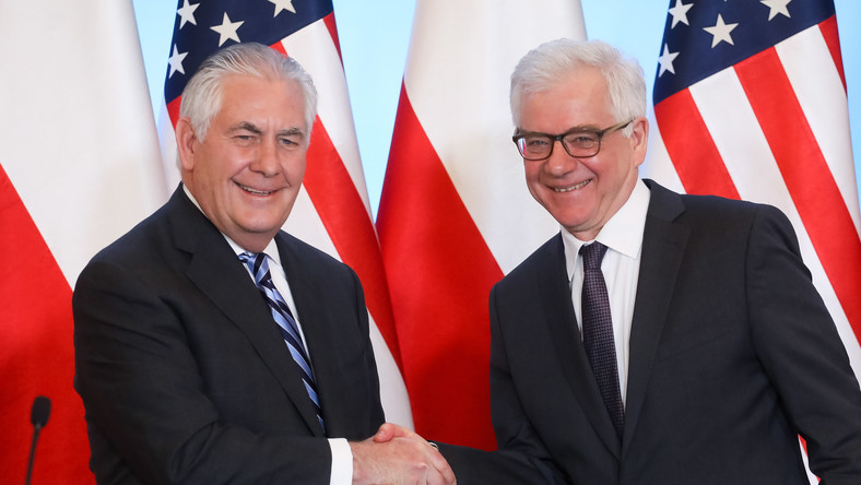 """США и Польша выступают категорически против строительства """"Северного потока-2"""" – проект может навредить безопасности и стабильности в Европе"""