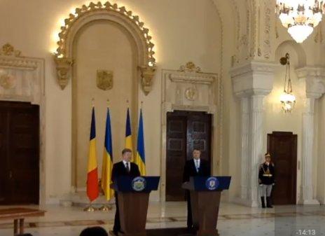 порошенко, румыния, визы, политика,  общество