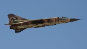 США нанесли новый удар по войскам Асада, сбив над Раккой боевой самолет, - СМИ