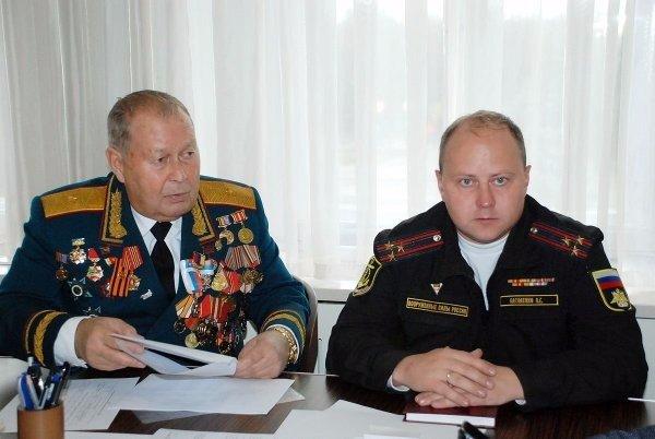 Тесть главы МИД Михайленко: люблю Путина, с дочерью не общаюсь, а Климкина – вообще знать не желаю
