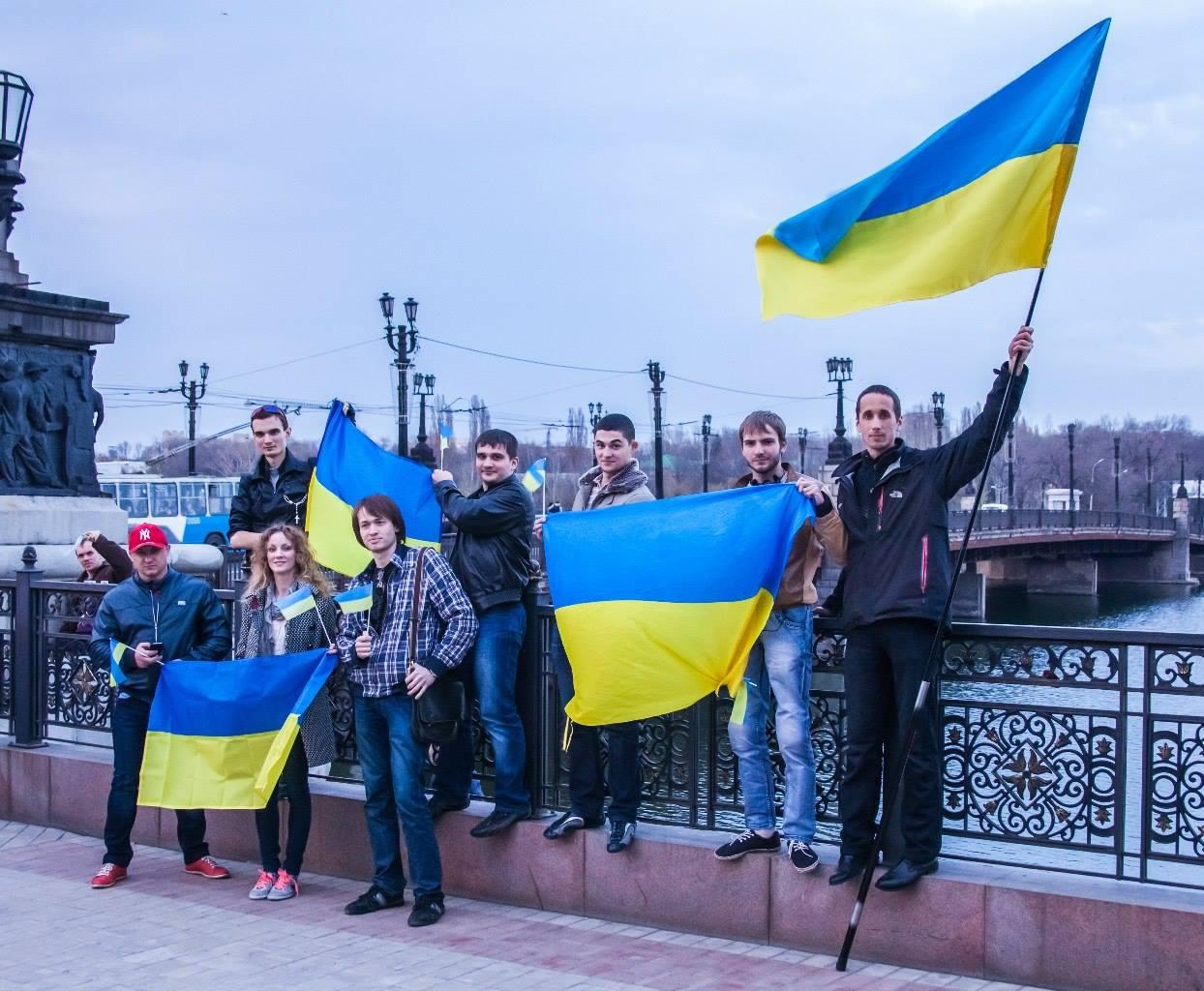Ситуация в Донецке: новости, курс валют, цены на продукты 21.03.2016